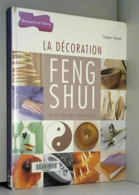 La décoration feng-shui