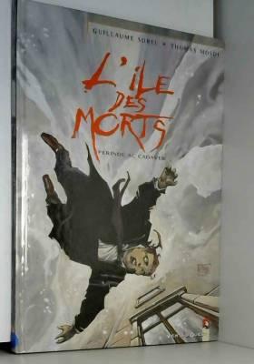 L'ILE DES MORTS TOME 4 :...