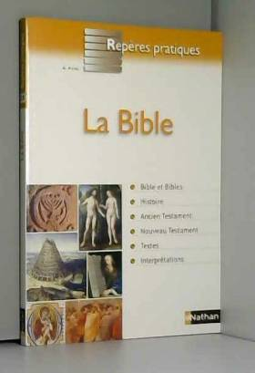 BIBLE 2005