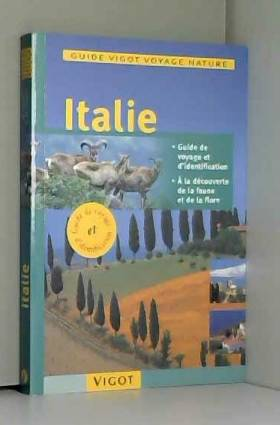 Italie (Ancien prix...