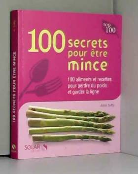 100 secrets pour être mince