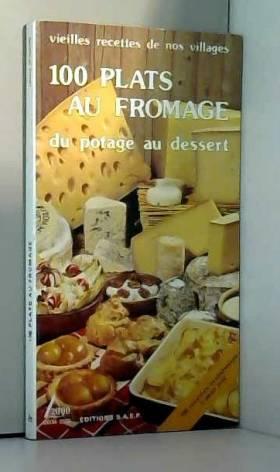100 plats au fromage