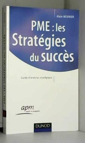 PME : les stratégies du...