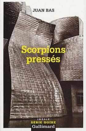 Scorpions pressés