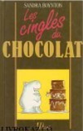 Les cinglés du chocolat