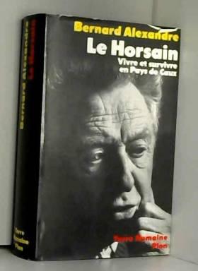 Le Horsain vivre et...
