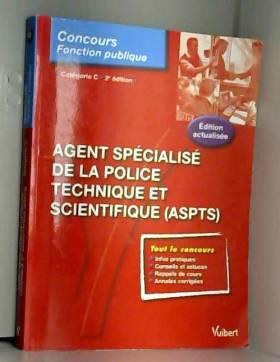 Agent spécialisé de la...