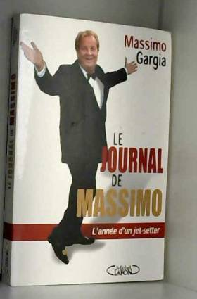 Le Journal de Massimo :...
