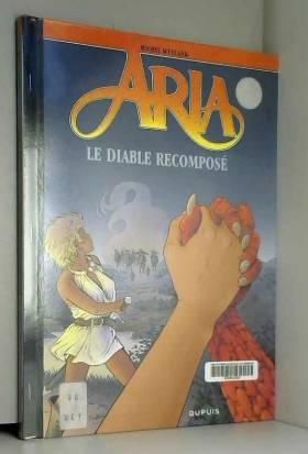 Aria - tome 32 - Le diable...