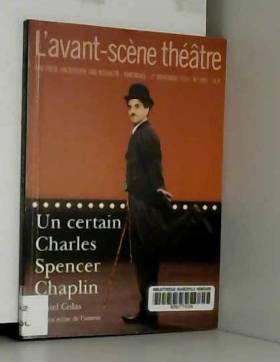 Un Certain Charles Spencer...