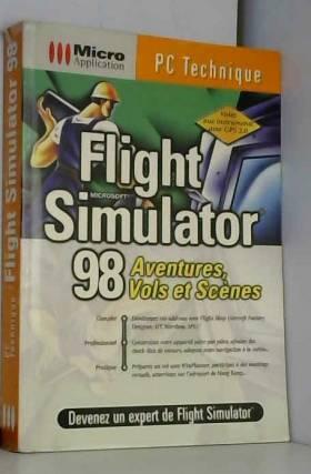 FLIGHT SIMULATOR 1998....
