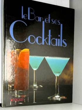 Le bar et ses cocktails