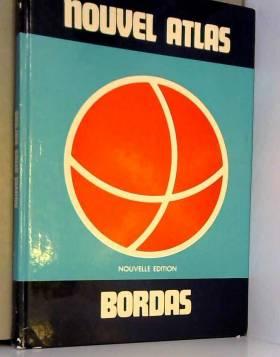 Nouvel atlas Bordas