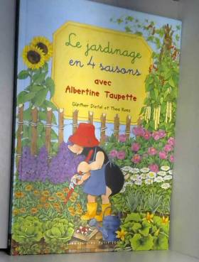 Le jardinage en 4 saisons