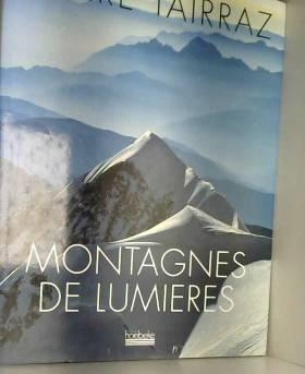 Montagnes de lumières