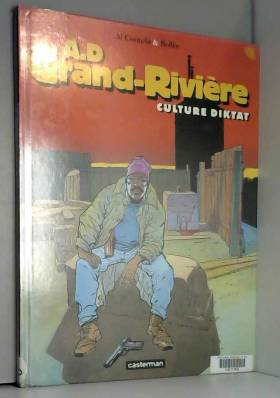 AD Grand-Rivière, volume 2...