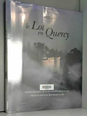 Le Lot en Quercy