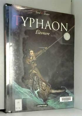 Typhaon, tome 1 : Eléonore