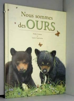 Nous sommes des ours