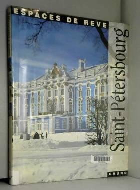 Collectif - Saint-Pétersbourg
