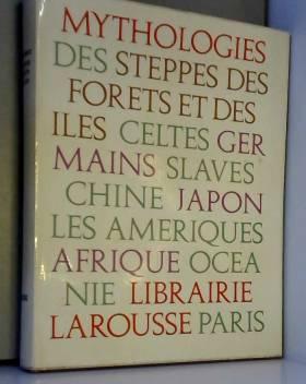 ... Collectif. Grimal - Mythologie des montagnes, des forêts et des îles.