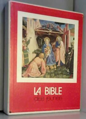 Bible des jeunes : Je suis...