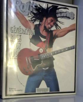 Rolling Stone : Génération...