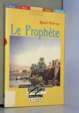 Le Prophète (grands...