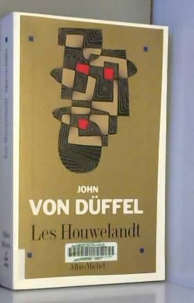 Nicole Casanova et John von Düffel - Les Houwelandt