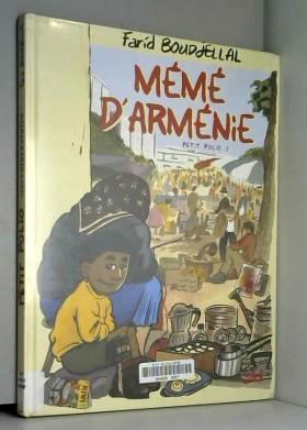 Petit Polio, tome 3 : Mémé...