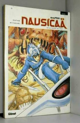 Nausicaa Vol.1