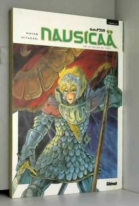Nausicaa Vol.3