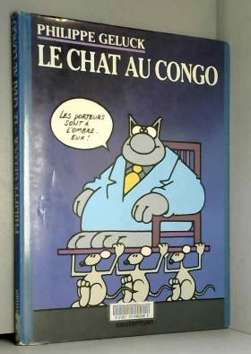 Le Chat, tome 5 : Le Chat...