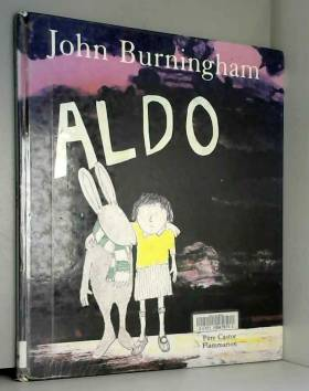 John Burningham - Aldo
