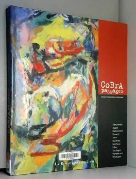 CoBrA passages : Collection...