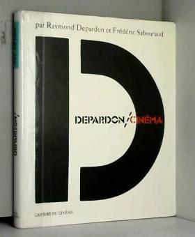 Depardon/Cinéma
