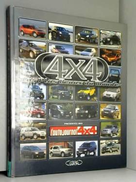 Les plus beaux 4X4 du monde