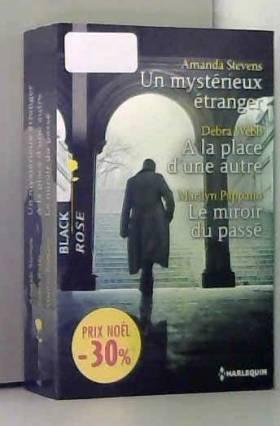 Un mystérieux étranger - A...