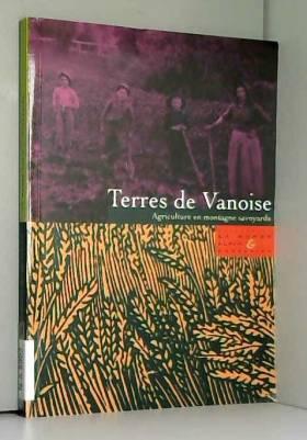 TERRES DE VANOISE...