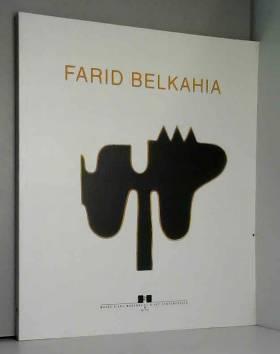 Farid Belkahia, exposition au Musée d'Art moderne et d'Art contemporain de Nice