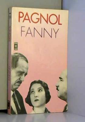 PAGNOL MARCEL - Fanny