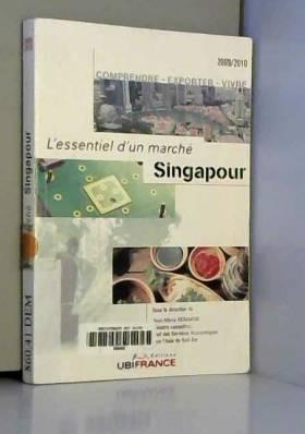 Jean-Marie Demange - Singapour