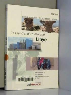 Alain Boutebel et Collectif - Libye