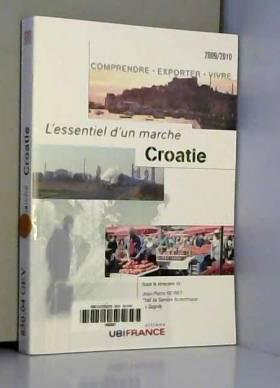 Jean-Pierre Gevrey et Collectif - Croatie
