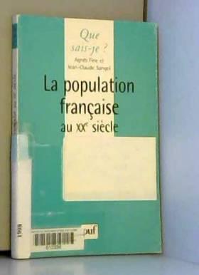 La population française au...