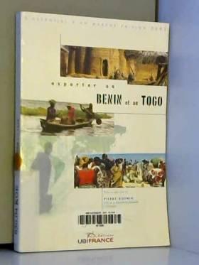 Exporter au Benin et au Togo