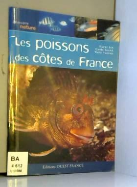 Les poissons des côtes de...