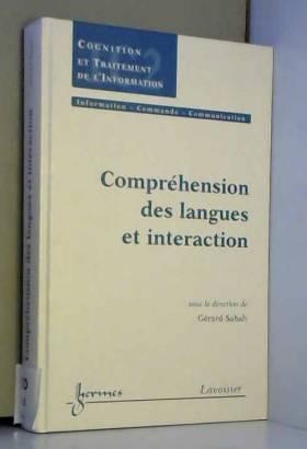 Compréhension des langues...