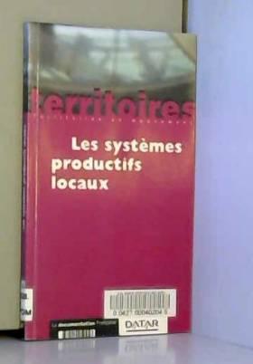 Paulette Pommier - SYSTEMES PRODUCTIFS LOCAUX