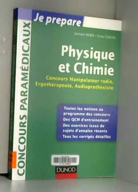 Physique et Chimie -...